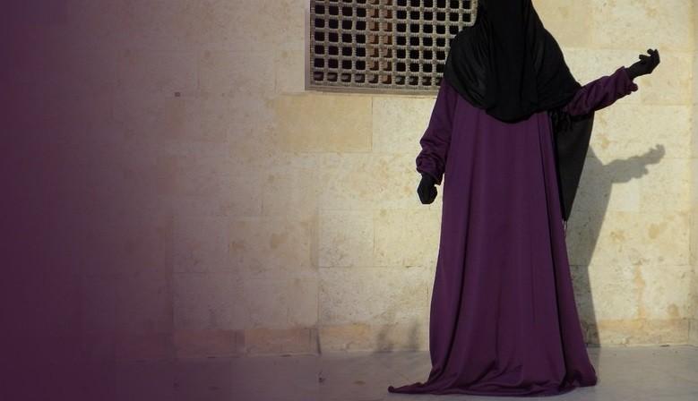 Арабские абаи в магазине Мой хиджаб